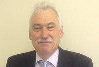 Picture of Mr David Powell - Member